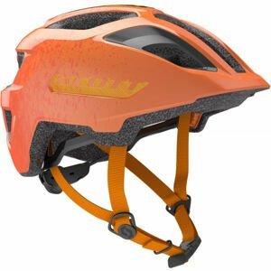 Scott SPUNTO JR  (50 - 56) - Dětská helma na kolo