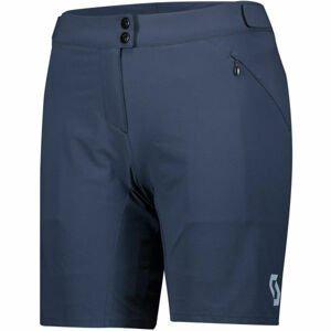 Scott ENDURANCE W  XL - Dámské volné šortky s vložkou