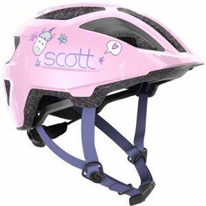 Scott SPUNTO KID  (46 - 52) - Dětská helma na kolo