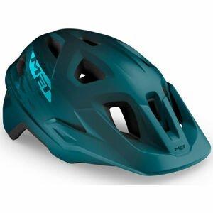 Met ECHO  (52 - 57) - Cyklistická helma