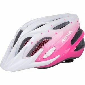 Alpina Sports FB JUNIOR 2.0  (50 - 55) - Dětská cyklistická přilba