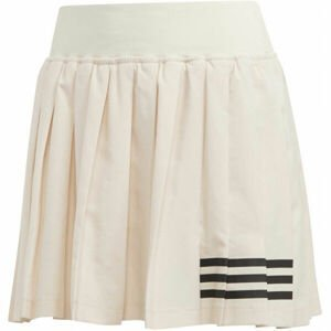 adidas CLUB PLEATED TENNIS SKIRT  XS - Dámská tenisová sukně