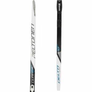 Peltonen DELTA + ROTTEFELLA BASIC  180 - Běžecké lyže na klasiku s podporou stoupání