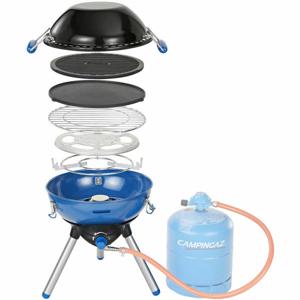 Campingaz PARTY GRILL® 400  UNI - Plynový multifunkční gril