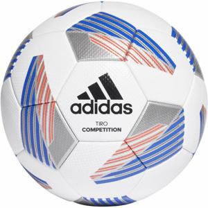 adidas TIRO COMPETITION  5 - Fotbalový míč