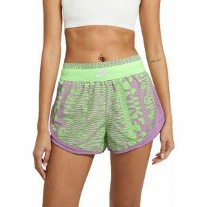 Nike AIR TEMPO  S - Dámské běžecké šortky