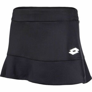 Lotto SQUADRA G II SKIRT PL  XL - Dívčí tenisová sukně