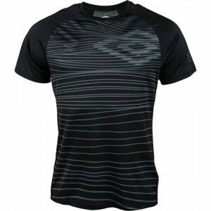 Umbro PRO TRAINING GRAPHIC JERSEY  L - Pánské sportovní triko
