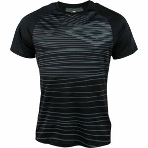 Umbro PRO TRAINING GRAPHIC JERSEY  M - Pánské sportovní triko