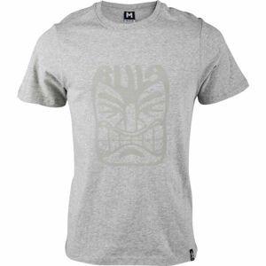 Bula TIKI TEE  M - Pánské tričko