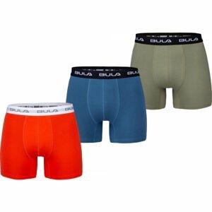 Bula 3PK BOXER  M - Pánské boxerky