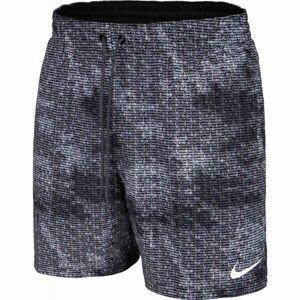 Nike MATRIX 5  S - Pánské šortky do vody