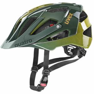 Uvex QUATRO  (56 - 60) - Helma na kolo