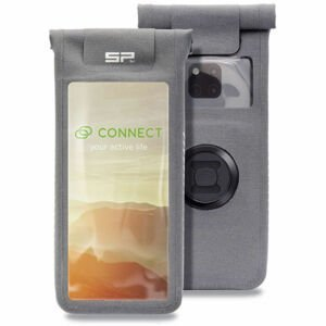 SP Connect UNIVERSAL PHONE CASE  M - Pouzdro na mobil