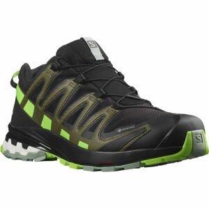Salomon XA PRO 3D V8 GTX  9 - Pánská trailová obuv