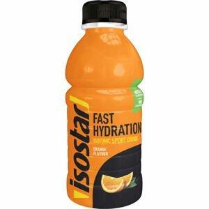 Isostar FAST HYDRATATION 500 ML   - Energetický nápoj