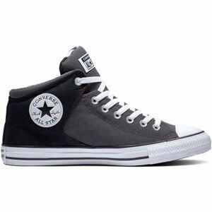 Converse CHUCK TAYLOR ALL STAR HIGH  37 - Pánské kotníkové tenisky
