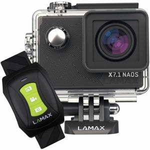 LAMAX ACTION X7.1 NAOS  UNI - Akční kamera