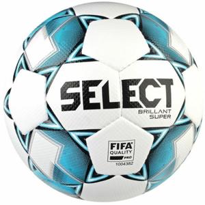 Select BRILLANT SUPER  5 - Fotbalový míč