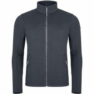 Loap GARICK  S - Pánský technický svetr