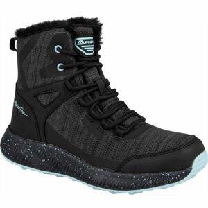 ALPINE PRO HUMARA  39 - Dámská zimní obuv