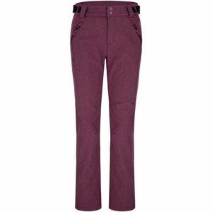 Loap LEKRA  L - Dámské softshellové kalhoty
