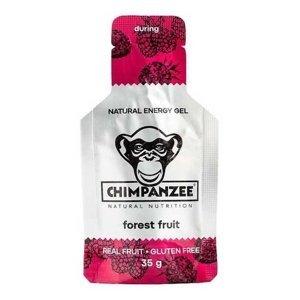 Chimpanzee ENERGY GEL FOREST FRUIT 35 G   - Energetický gel