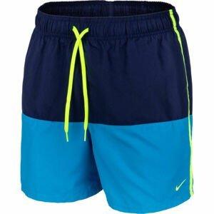 Nike SPLIT 5  L - Pánské koupací kraťasy