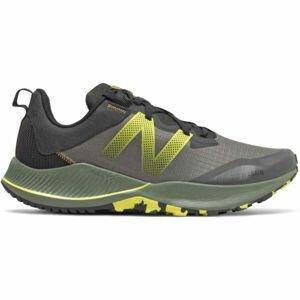 New Balance MTNTRMG4  10.5 - Pánská běžecká obuv