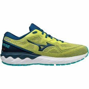Mizuno WAVE SKYRISE 2  10.5 - Pánská běžecká obuv