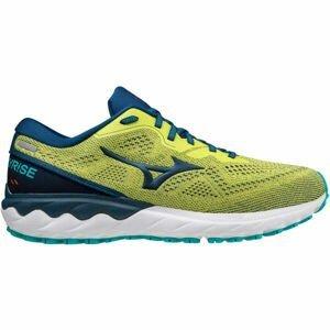 Mizuno WAVE SKYRISE 2  8.5 - Pánská běžecká obuv