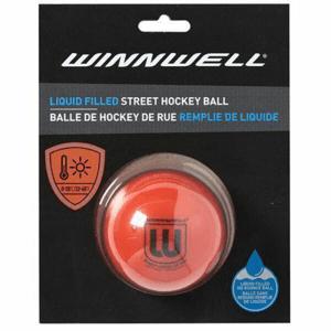 HOCKEY CANADA STREET HOCKEY BALL   - Míček na hokejbal