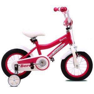 Olpran BERRY 12   - Dětské kolo