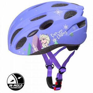 Disney LEDOVÉ KRÁLOVSTVÍ II  (52 - 56) - Dívčí helma na kolo