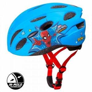 Disney SPIDERMAN  (52 - 56) - Dětská helma na kolo