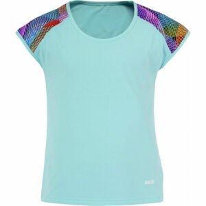 Axis FITNESS T-SHIRT GIRL  128 - Dívčí fitness triko