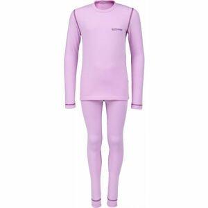 Klimatex ROKI  158 - Set dětského funkčního prádla
