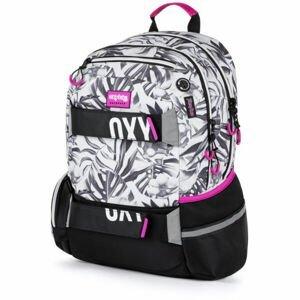 Oxybag OXY SPORT LEAVES  UNI - Studentský batoh