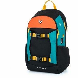 Oxybag OXY ZERO  UNI - Studentský batoh