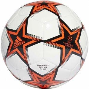 adidas UCL PYROSTORM CLUB  5 - Fotbalový míč