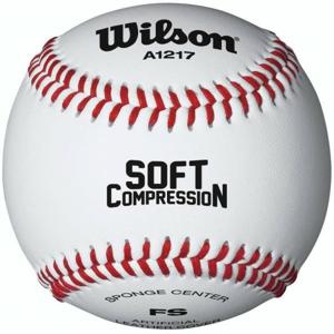 Wilson SOFT COMPRESSION   - Baseballový míč