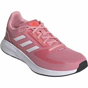 adidas RUNFALCON 2.0  3.5 - Dámská běžecká obuv