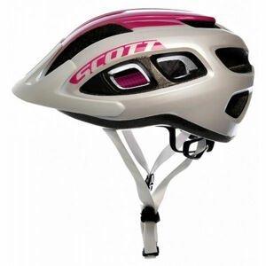 Scott SUPRA  (54 - 61) - Cyklistická helma