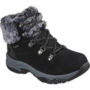 Skechers TREGO FALLS FINEST  38 - Dámská zimní kotníková obuv