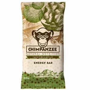 Chimpanzee ENERGY BAR   - Energetická tyčinka