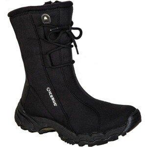 Ice Bug CORTINA W černá 7.5 - Dámská zimní obuv