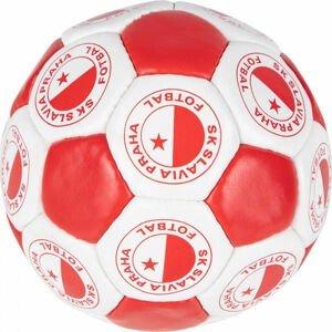 Quick MINI SLAVIA bílá  - Mini míč