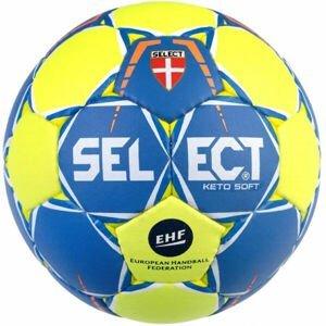 Select HB KETO SOFT  1 - Tréninkový házenkářský míč