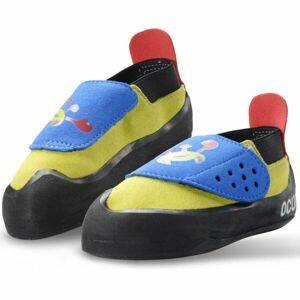 OCÚN HERO JR  34 - Dětské lezecké boty