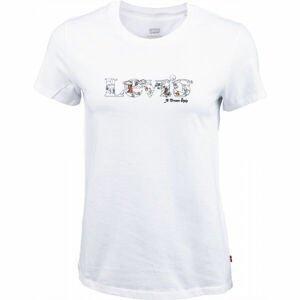 Levi's CORE THE PERFECT TEE  S - Dámské tričko